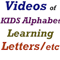 KIDS Alphabet Learning App icon