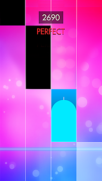 Magic Piano White Tiles 2 apk screenshot