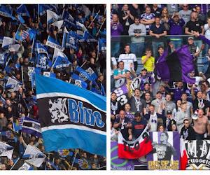 ? Club de Bruges-Anderlecht, spectacle assuré ! Qui se souvient encore de ces matchs mémorables au stade Jan Breydel ?