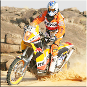 MotoCross Rally 3D