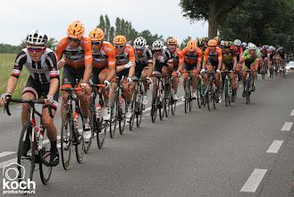 Photo: 25-06-2017: Wielrennen: NK weg elite: MontferlandRoompot-Nederlandse Loterij, Team Sunweb