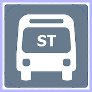 ST Haryana Bus Booking 1.0 Icon