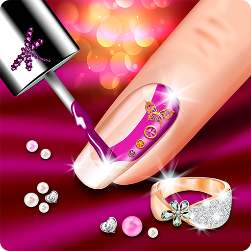 App Insights: My Manicure Salon-Nail Art Designs Games | Apptopia