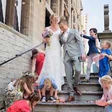 Wedding photographer Linda Ringelberg (LindaRingelberg). Photo of 19.11.2017