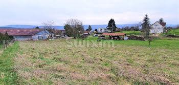 terrain à batir à Besançon (25)