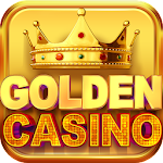 Golden Casino - Best Free Slot Machines  Games 1.0.123