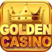 Golden Casino - Best Free Slot Machines  Games icon