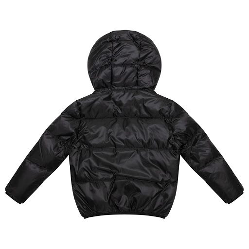 Thumbnail images of DSQUARED2 Maple Leaf Puffer Jacket