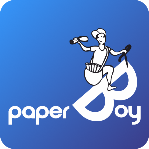 Paperboy: Newspapers & Magazines App, ePapers 1 46 +