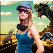 Creature Effects Photo Editor APK for Bluestacks