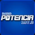 Radio Potencia 107.3 MHZ icon