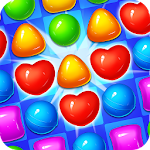 Candy Popping: Sweet Gummy Jelly Match 3 Puzzles? Icon