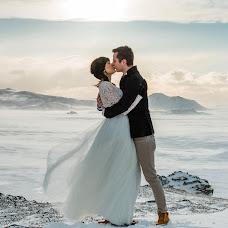 Wedding photographer Bettina Vass (bettinavass). Photo of 09.02.2019