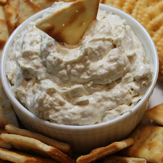 Cream Cheese Onion Dip Recipes