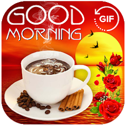 Beautiful Good Morning GIF