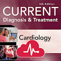 CURRENT Diagnosis & Treatment: Cardiology icon