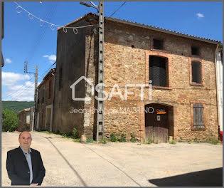 maison à Puivert (11)