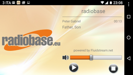 radiobase Mantova- miniatura screenshot
