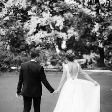 Wedding photographer Dmitriy Oleynik (OLEYNIKDMITRY). Photo of 27.02.2017