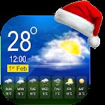 Weather Forecast - Weather Radar & Weather Widget icon