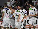"""Koen Persoons bekroont eerste basisplaats in vier maand met winning goal: """"Nooit dood geweest hé"""""""