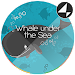 Whale UnderTheSea for Xperia™ Icon