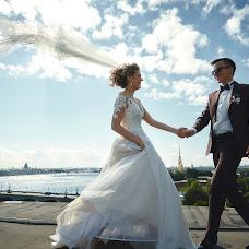 Wedding photographer Evgeniy Tayler (TylerEV). Photo of 24.08.2017