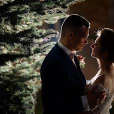 Wedding photographer Dmitriy Burcev (burtcevfoto). Photo of 25.12.2018