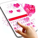 Diamond Hearts Keyboard icon