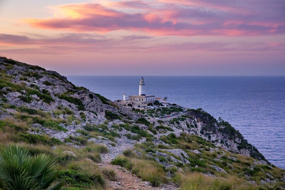Latarnia Morska, Far de Formentor