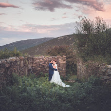 Wedding photographer Isabelle Palé (IsabellePale). Photo of 14.04.2019