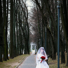 Wedding photographer Elena Tarasevich (AlenaTarasevich). Photo of 08.03.2015