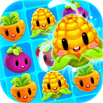 Farm Blast Mania -Garden Pop Icon