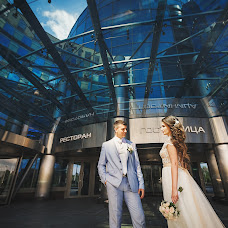 Wedding photographer Dmitriy Shemet (Fotik71). Photo of 24.08.2017