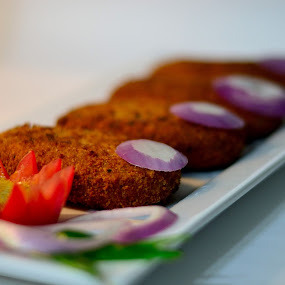 Cutlet  by Mithun Das - Food & Drink Plated Food