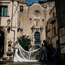 Wedding photographer Salvatore Cimino (salvatorecimin). Photo of 12.12.2018