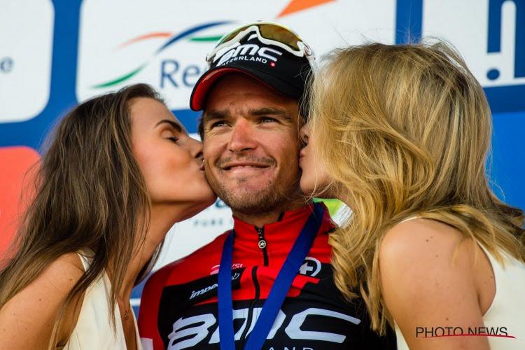 Greg Van Avermaet ziet glansprestatie in Gent-Wevelgem ook bekroond op WorldTour-ranking