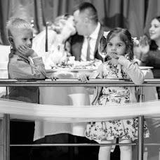 Wedding photographer Vitaliy Brazovskiy (Brazovsky). Photo of 07.06.2017