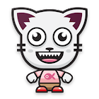 Kitty Crash icon