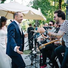 Wedding photographer Giuseppe Cavallaro (giuseppecavall). Photo of 14.07.2016