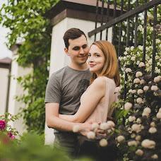 Wedding photographer Vlada Smanova (Smanova). Photo of 22.06.2016