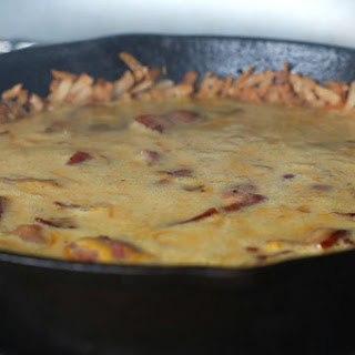 1. Skillet Breakfast Hash