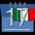 Calendario Italiano 2021 icon