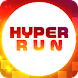 HYPER RUN - Androidアプリ