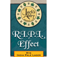 Logo of Jack's Abby R.I.P.L. Effect