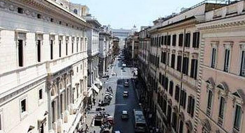 Suite Montecitorio