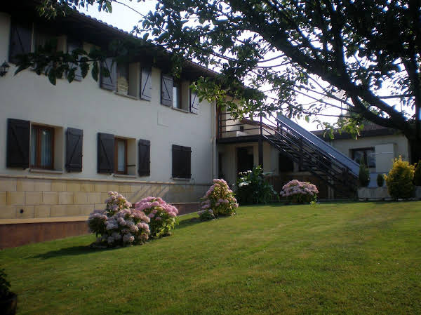 Caserio Gure Ametsa