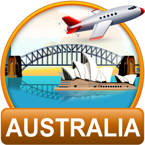 Australia Top Tourist Places Android APK Download Free By Triposo