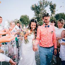Wedding photographer Vladimir Peshkov (peshkovv). Photo of 28.09.2015