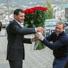 Wedding photographer Arsen Gazaev (qwer1234). Photo of 15.02.2015
